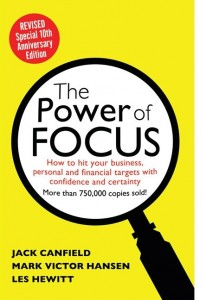 The Power of Focus 4