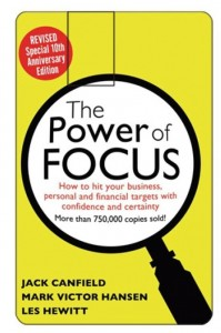 The Power of Focus USB